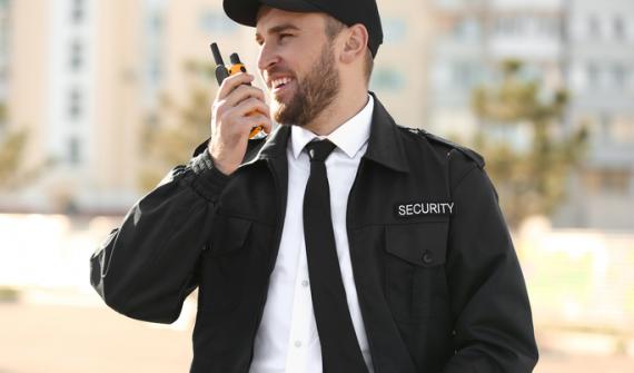 shopping centre, perimeter security guard Melbourne
