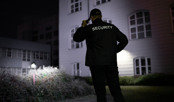 residential security, night security guards Melbourne